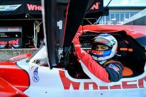 #31 Action Express Racing Cadillac DPi, DPi: Felipe Nasr