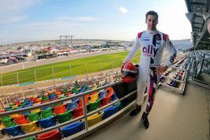 #48 Action Express Racing Cadillac DPi: Simon Pagenaud