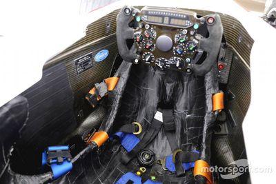 BMW Sauber F1.09 en venta