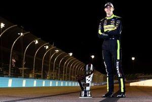 NASCAR Xfinity-Champion 2020: Austin Cindric, Team Penske