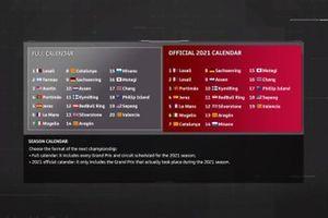 MotoGP 2021 screenshot