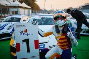David Fumanelli, Team Q8 Hi Perform