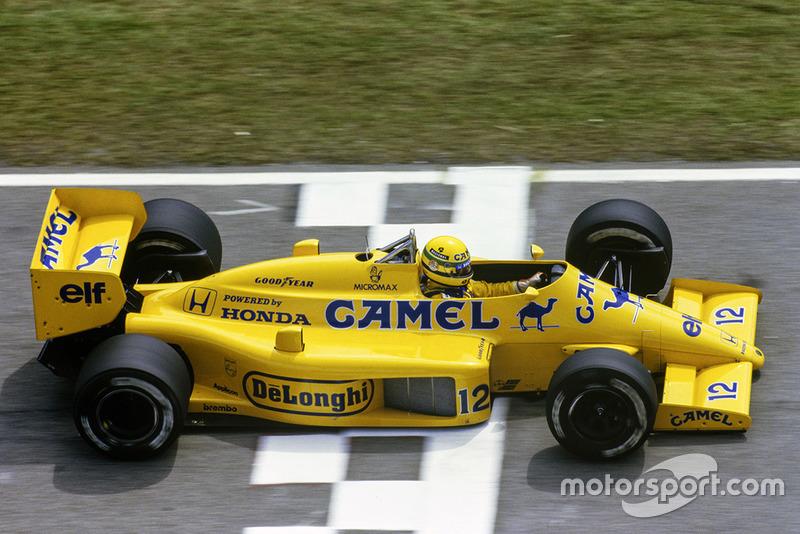 1987 - Lotus