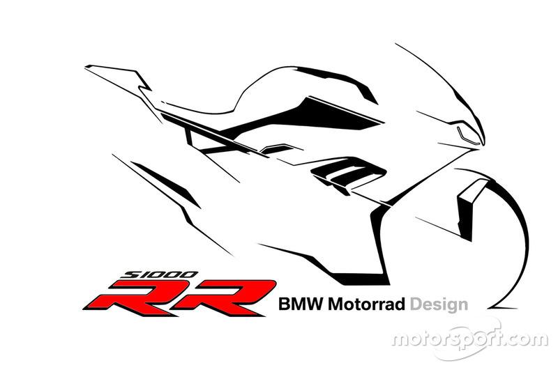 BMW S 1000 RR WorldSBK