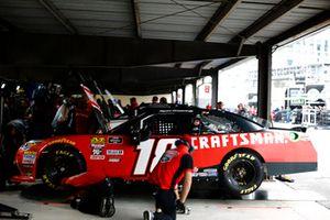 Ryan Preece, Joe Gibbs Racing, Toyota Camry