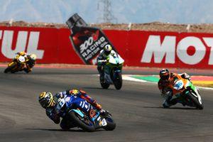 Sandro Cortese, Kallio Racing, Thomas Gradinger, NRT