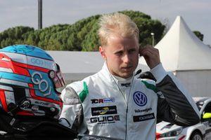 Ashley Sutton, WestCoast Racing Volkswagen Golf GTI TCR