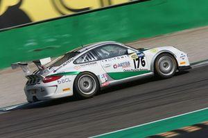 Porsche 997 Cup #176: Pisani-Sauto
