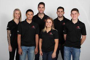 2019 NASCAR Drive for Diversity class