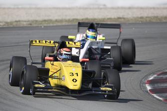 Christian Lundgaard, MP motorsport