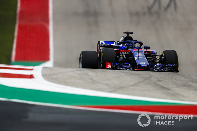 Brendon Hartley – TL3