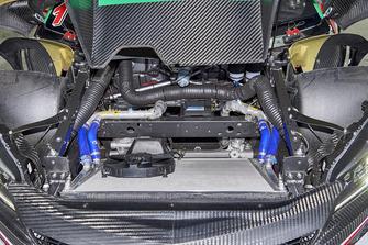 Honda NSX GT3