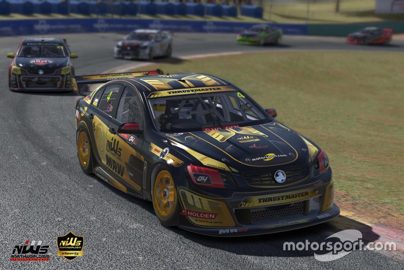 Imágenes de la tercera cita del V8 de MundoGT