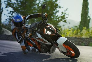 Screenshot de RIDE 3