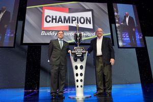 Buddy Shuman Award, Grant Lynch, Talladega Superspeedway Chairman