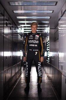Marcus Ericsson, Schmidt Peterson Motorsports
