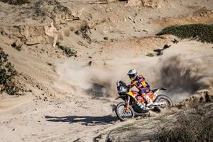 #17 Red Bull KTM Factory Racing KTM: Laia Sanz