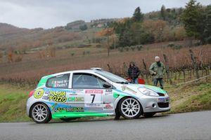 Francesco Paolini, Clio R3C