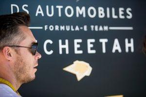 Andre Lotterer, DS TECHEETAH, DS E-Tense FE19