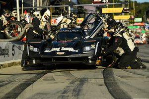#5 Action Express Racing Cadillac DPi, P: Joao Barbosa, Filipe Albuquerque, Christian Fittipaldi