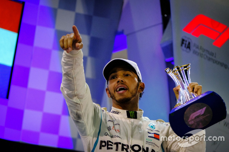 #44 Lewis Hamilton