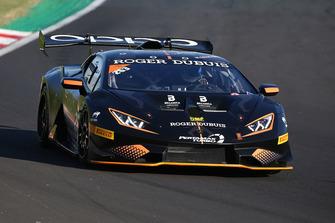 #263 FFF Racing Team: Artur Janosz, Andrea Amici