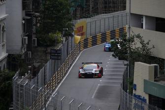 #88 Audi Sport Team WRT Speedstar Audi R8 LMS: Dries Vanthoor