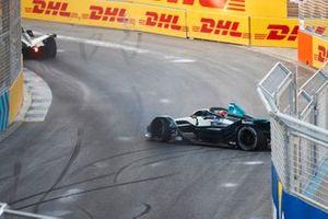 Stoffel Vandoorne, HWA Racelab, VFE-05, testacoda