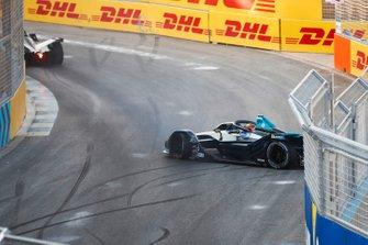 Stoffel Vandoorne, HWA Racelab, VFE-05, trompea