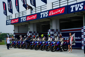 TVS bikes