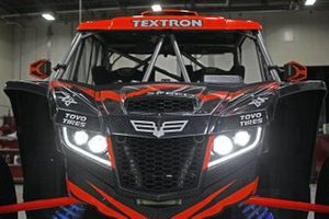Textron Wildcat XX of Robby Gordon