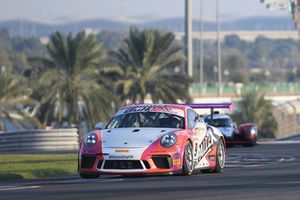 #9 Slidesports Porsche Carrera 991 GT3 Cup: David Fairbrother, Colin Paton, Nigel Armstrong