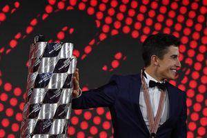 Marc Marquez, Repsol Honda Team, Champion du monde MotoGP 2018