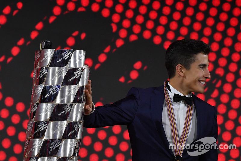 MotoGP: Marc Márquez