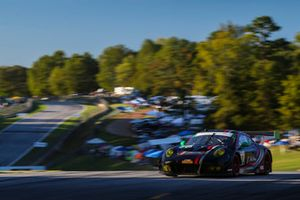 #73 Park Place Motorsports Porsche 911 GT3 R, GTD: Spencer Pumpelly, Timothy Pappas, Wolf Henzler