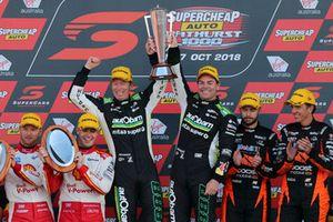 1. Craig Lowndes, Steve Richards, Triple Eight Race Engineering Holden