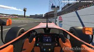 Max Verstappen, Team Redline