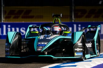 Nelson Piquet Jr., Jaguar Racing, Jaguar I-Type 3