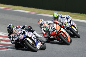James Toseland, Yamaha Sterilgarda Team