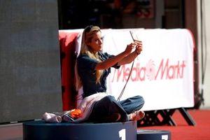 Andrea Kaiser Ogiier, Sat1-TV
