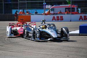 Stoffel Vandoorne, Mercedes-Benz EQ, EQ Silver Arrow 02, Sergio Sette Camara, Dragon Penske Autosport, Penske EV-5