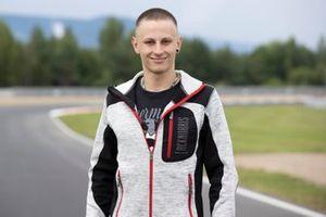 Christian Stange, 2R Racing