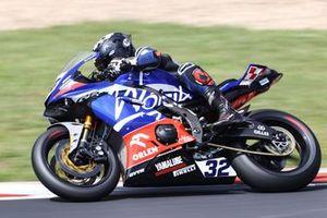 Sheridan Morais, Wojcik Racing Team