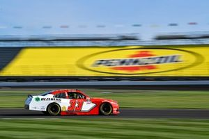 Loris Hezemans, Reaume Brothers Racing, Toyota Supra Hezeberg System