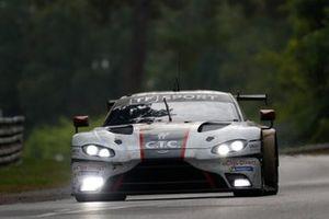 #95 TF Sport Aston Martin Vantage AMR LMGTE Am, John Hartshorne, Oliver Hancock, Ross Gun