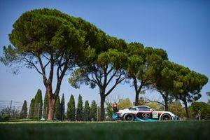 Alessandro Giardelli, Dinamic Motorsport