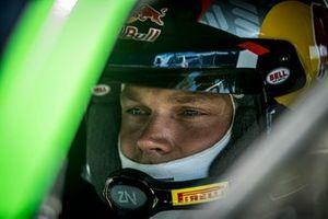 Andreas Mikkelsen, Skoda Fabia Rally2 evo