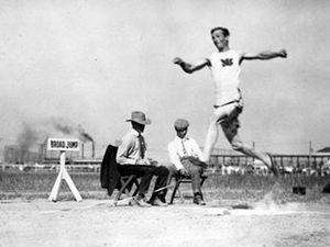 Olimpíadas 1900