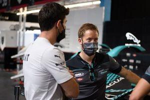 Norman Nato, Venturi Racing, Sam Bird, Jaguar Racing