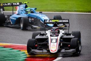 Alexander Smolyar, ART Grand Prix, Caio Collet, MP Motorsport